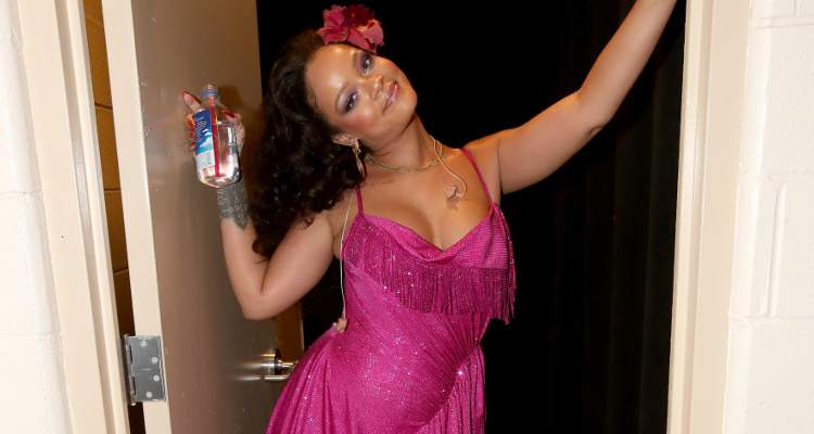 Is Rihanna Pregnant