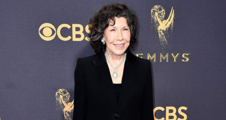 Jane Wagner, Lily Tomlin wife