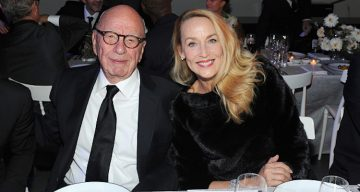 nieuw product welbekend popul Jerry Hall Wiki: All You Need to Know about Rupert Murdoch's ...