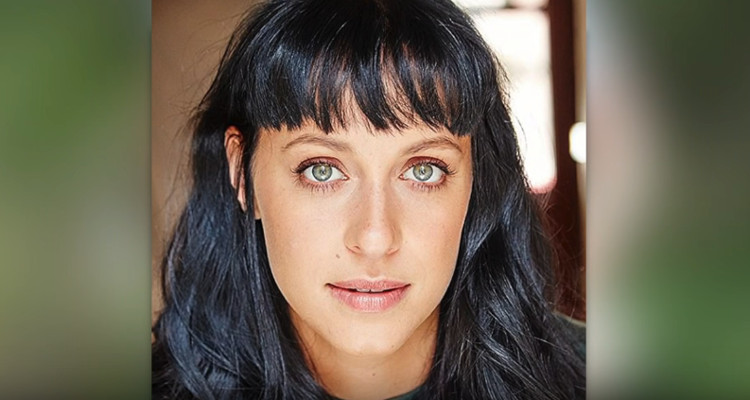 Jessica Falkholt