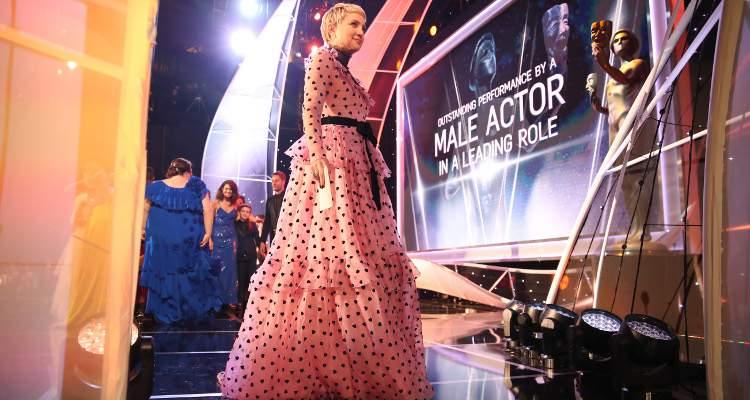 Kate Hudson SAG Awards