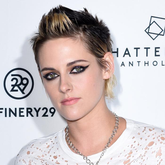 Kristen Stewart Hairstyle