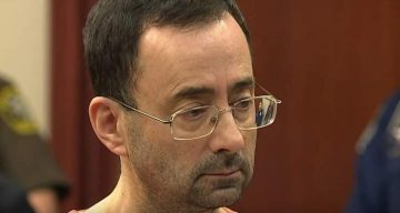 What Did Larry Nassar Do to His Victims? How Did He Abuse Them?