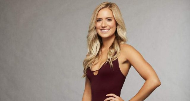 Lauren Burnham Wiki