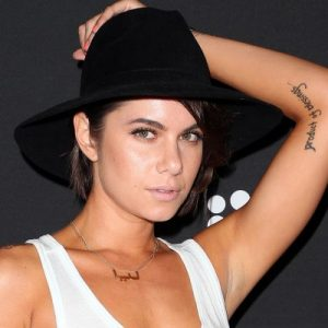 what happened to leah labelle