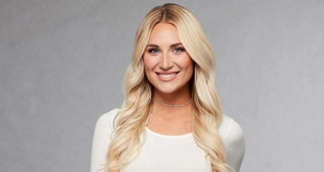 Maquel Cooper The Bachelor