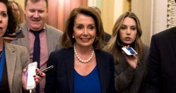 Nancy Pelosi S Net Worth In 2018 Napa Valley Vineyard Made Her The