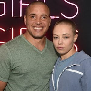 Pat Barry Wiki What You Need To Know About Rose Namajunas Boyfriend