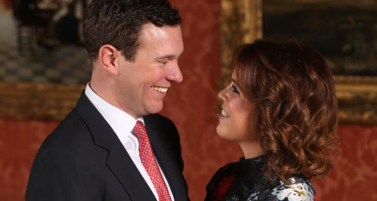 Princess Eugenie's Net Worth in 2018: How Much is the Princess Worth & Who is She Marrying?