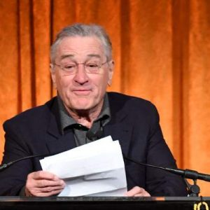 Robert De Niro's Net Worth in 2018