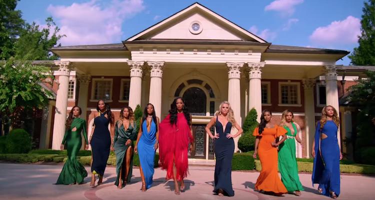 """WAGS Atlanta"" Cast: Meet the New Wives and Girlfriends of Atlanta"