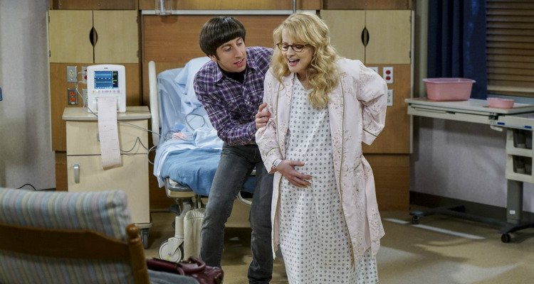What Happened to Bernadette on The Big Bang Theory