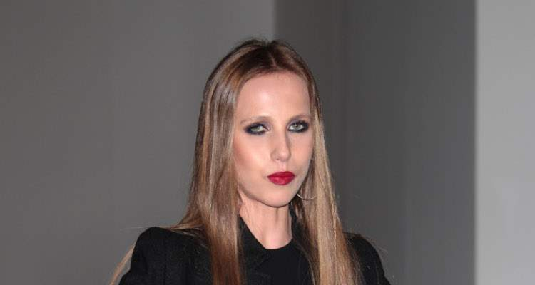 Allegra Versace S Net Worth In 2018 The Sweet Little Girl