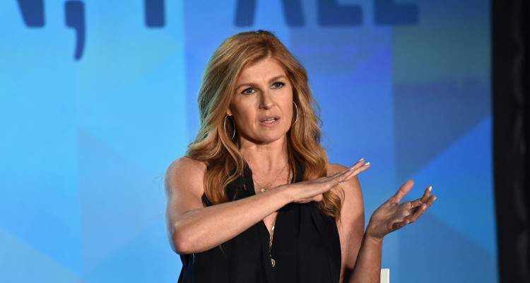 connie britton nashville