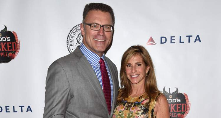 Diane Addonizio Wiki: Howie Long's Wife Has a Lifetime ...