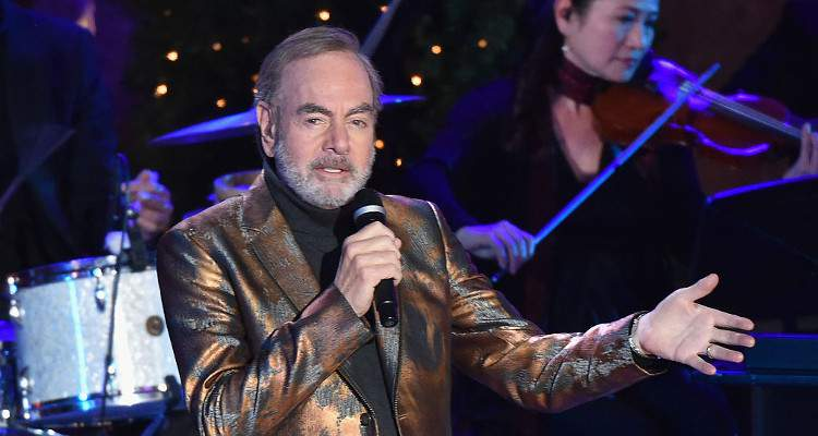 neil diamond nworth