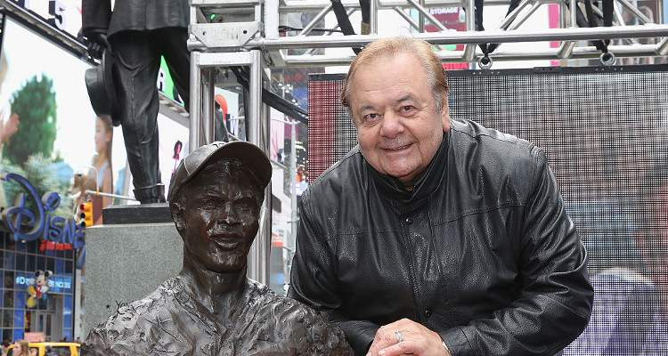 paul sorvino nworth