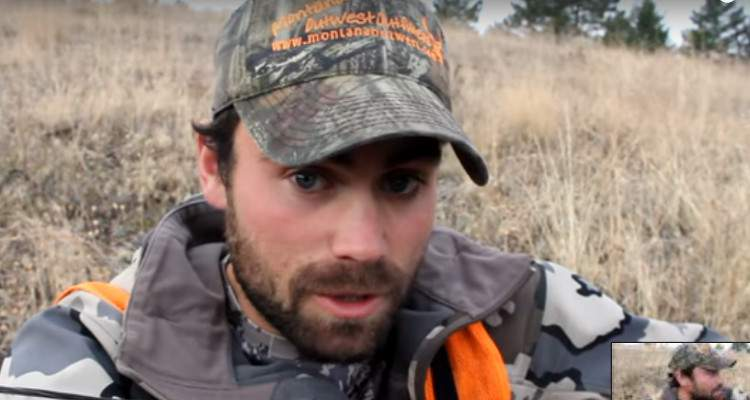New Zealand Attack Video Wikipedia: Remi Warren Wiki: The Seasoned Game Hunter Who Survived A