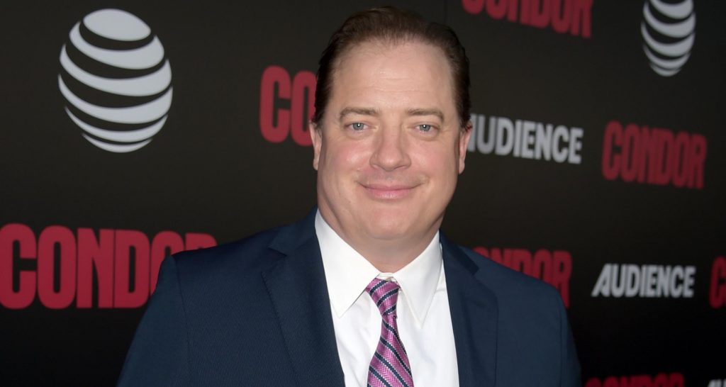 Brendan Fraser's Net Worth in 2018: How Much Is The Mummy ...