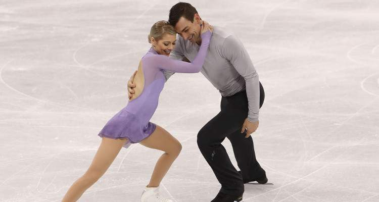 Chris and Alexa Knierim