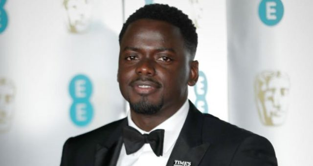 Daniel Kaluuya girlfriend