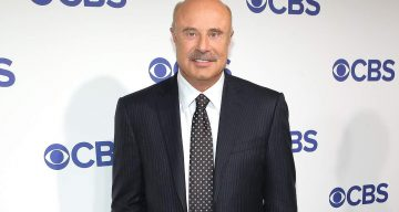 Dr Phil Sister in Law