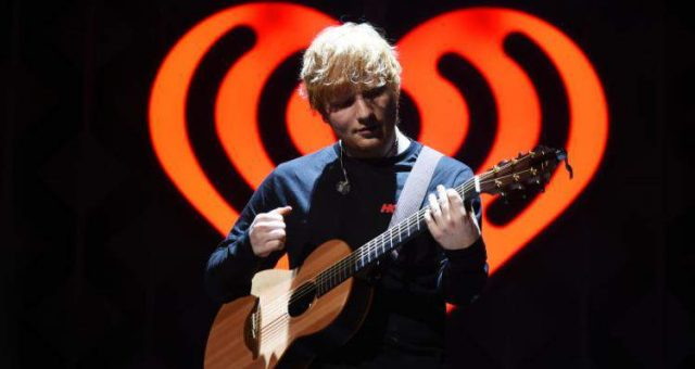 Ed Sheeran New Album