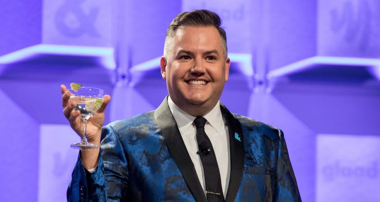 Ross Mathews' Net Worth