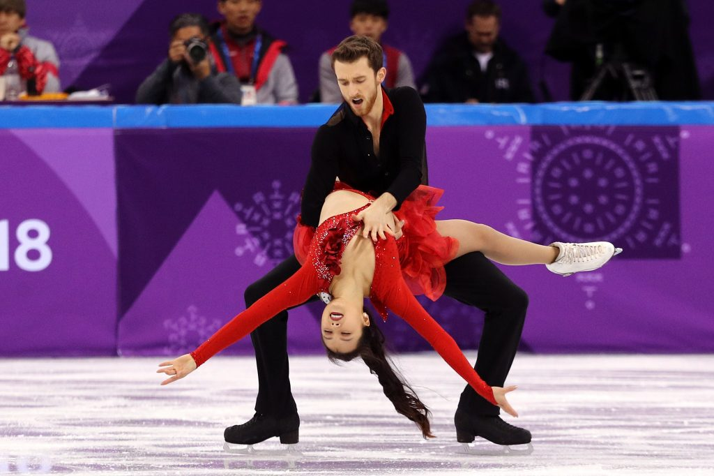 Figure Skating - Winter Olympics Day 2