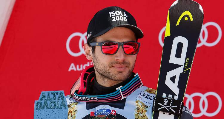 Mathieu Faivre Wiki