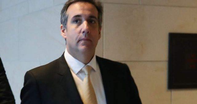 Michael Cohen's Net Worth