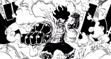 One Piece Chapter 896