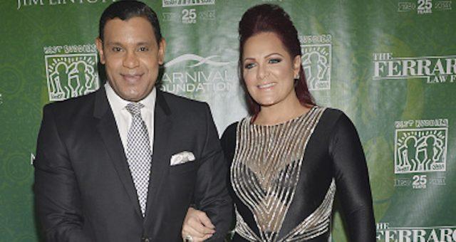 Sammy & Sonia Sosa