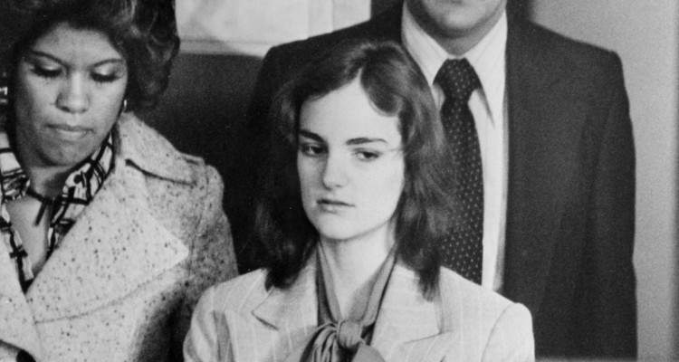 Steven Weed Patty Hearst