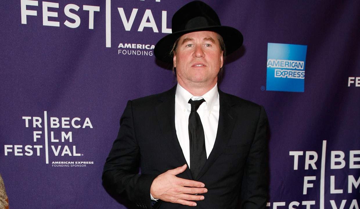 what happened to val kilmer  where is val kilmer now