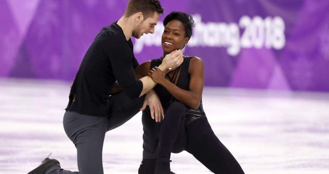 Vanessa James & Morgan Cipres