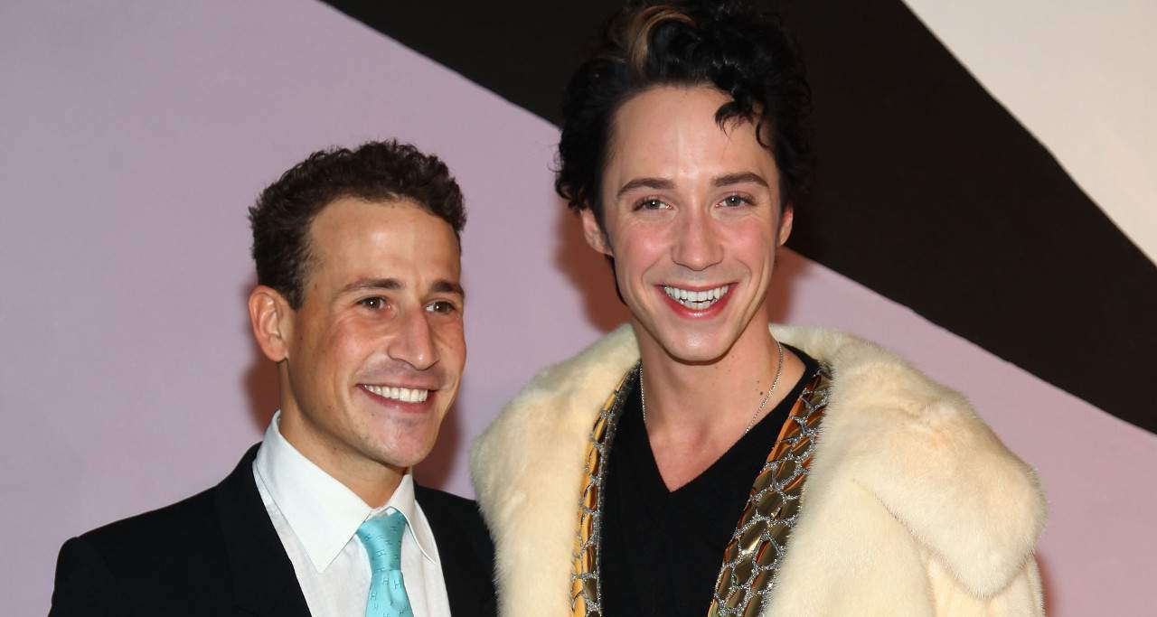 39e1a41c3f29 Victor Voronov Wiki  The Olympian Champion Is Johnny Weir s Ex-Husband