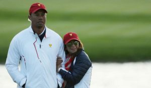 Erica Herman's Wiki: Facts About Tiger Woods' Girlfriend