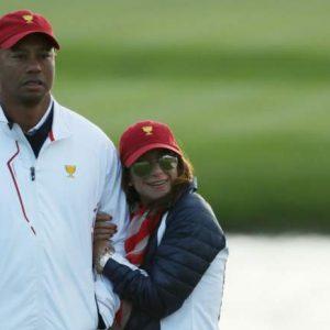 Erica Hermans Wiki Tiger Woods Girlfriend Despite All
