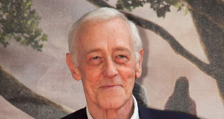 john mahoney networth