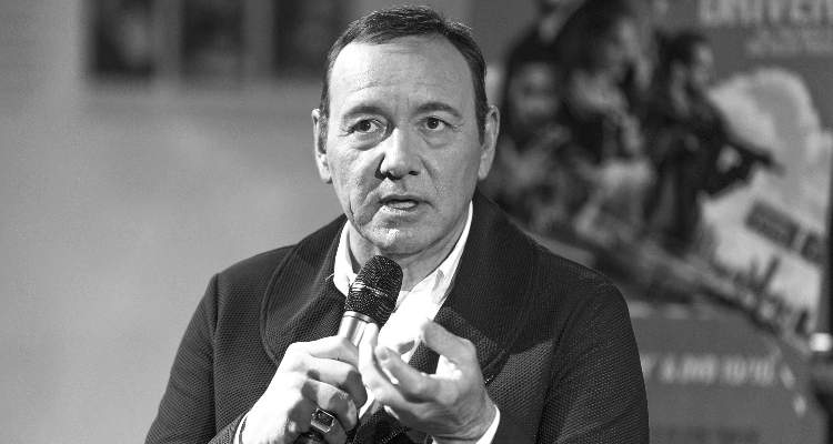 Where Is Kevin Spacey? What Is Kevin Spacey Doing Now?