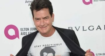 where is charlie sheen now