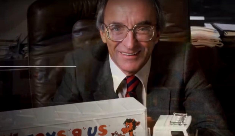 Charles Lazarus Wiki
