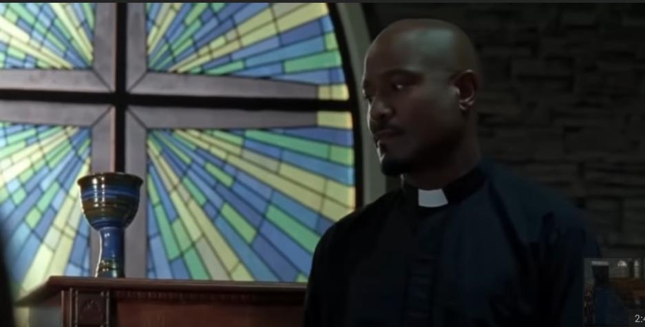 Father Gabriel TWD