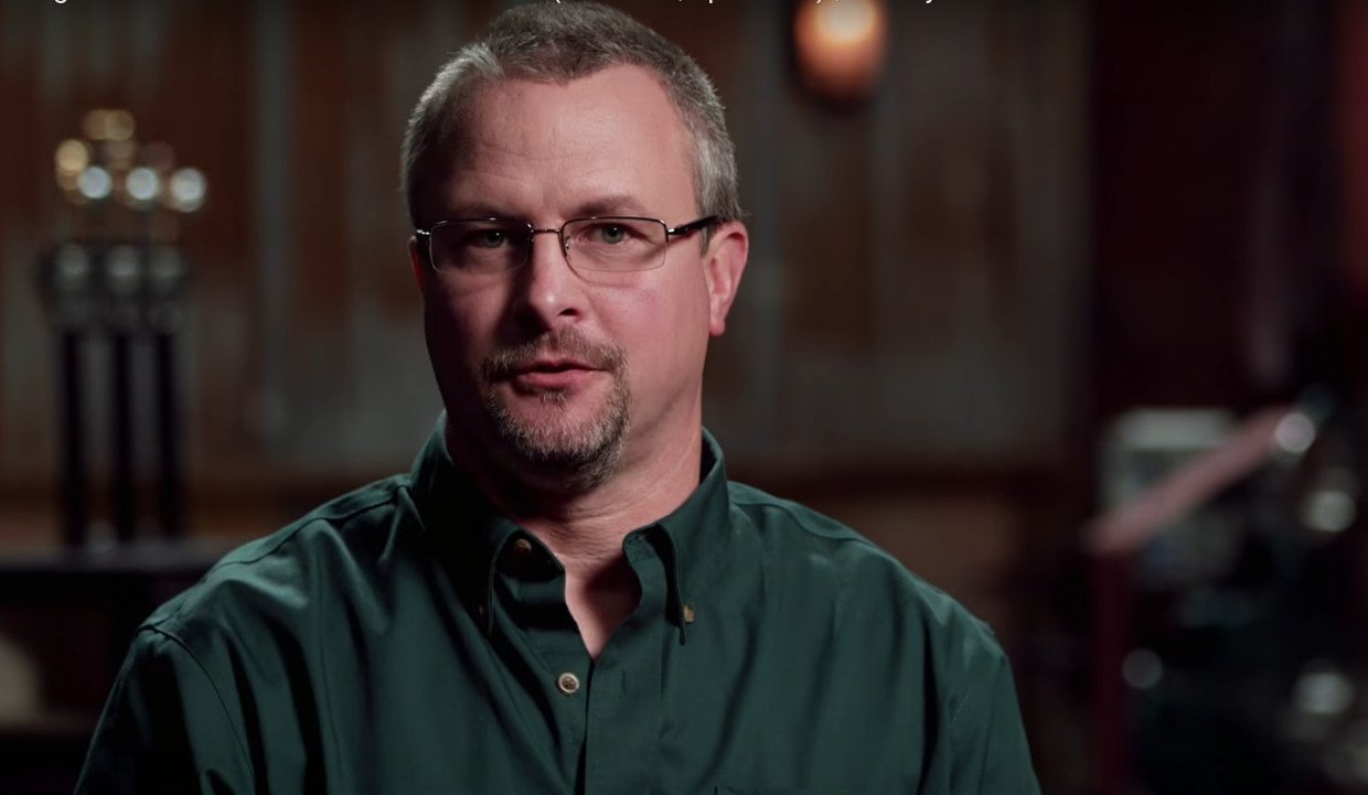 Forged in Fire Judge J. Neilsen
