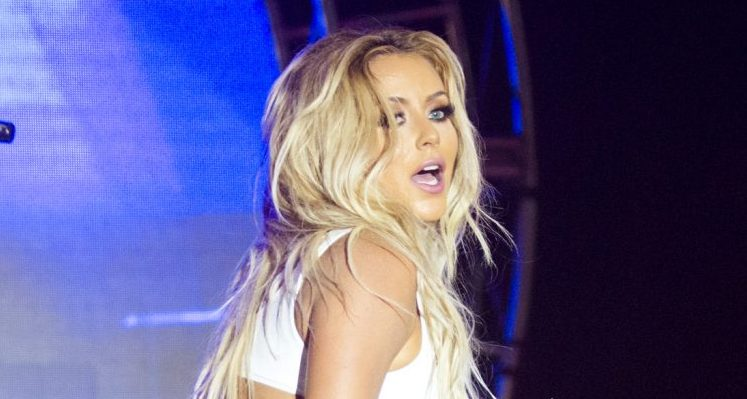 Aubrey O'Day's Instagram: Check Out 7 of Aubrey O'Day's Hottest Pics!