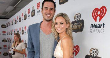 Is Ben Still With Lauren