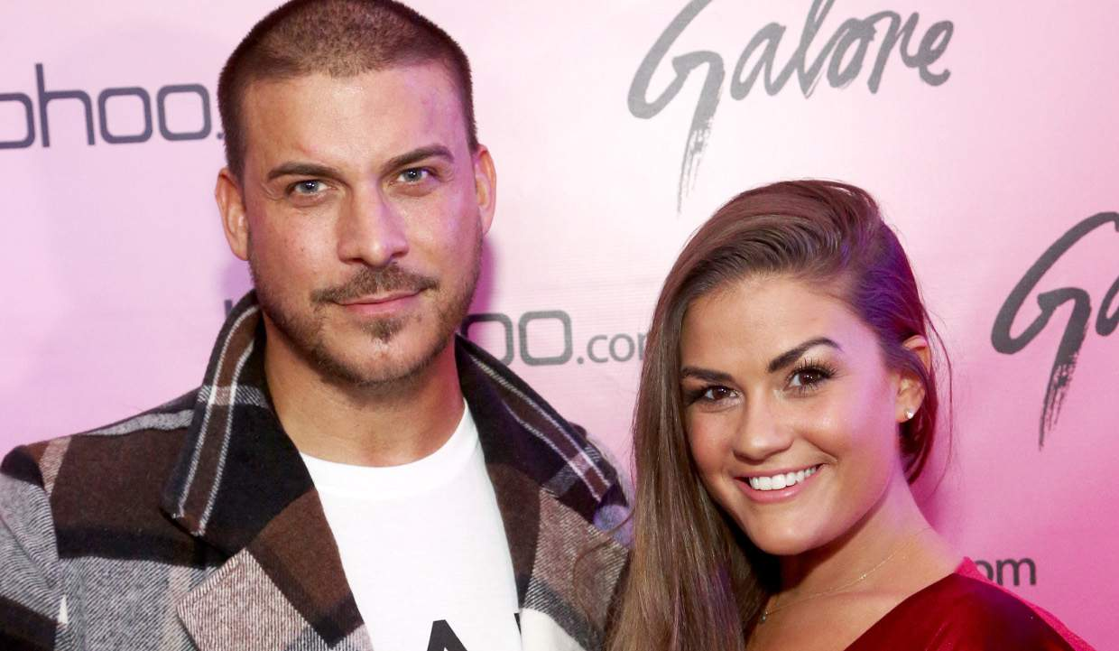 Jax Taylor Leaving
