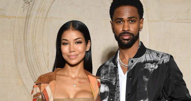 Jhene Aiko Big Sean