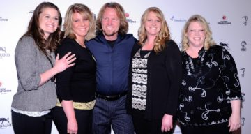 """Kody Brown from """"Sister Wives"""", Wiki, Family, Job, Net Worth, Marriage Facts to Know"""